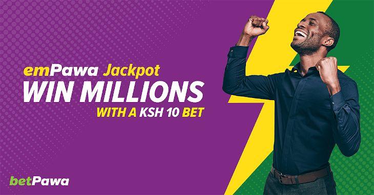 Win millions