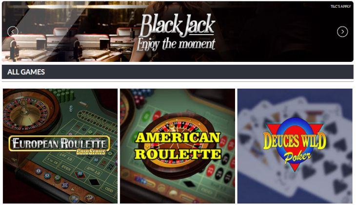 BetYetu Casino