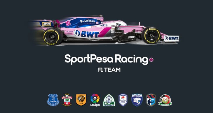 SportPesaRacing