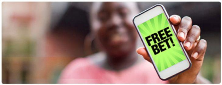 Odibets mobile free bet